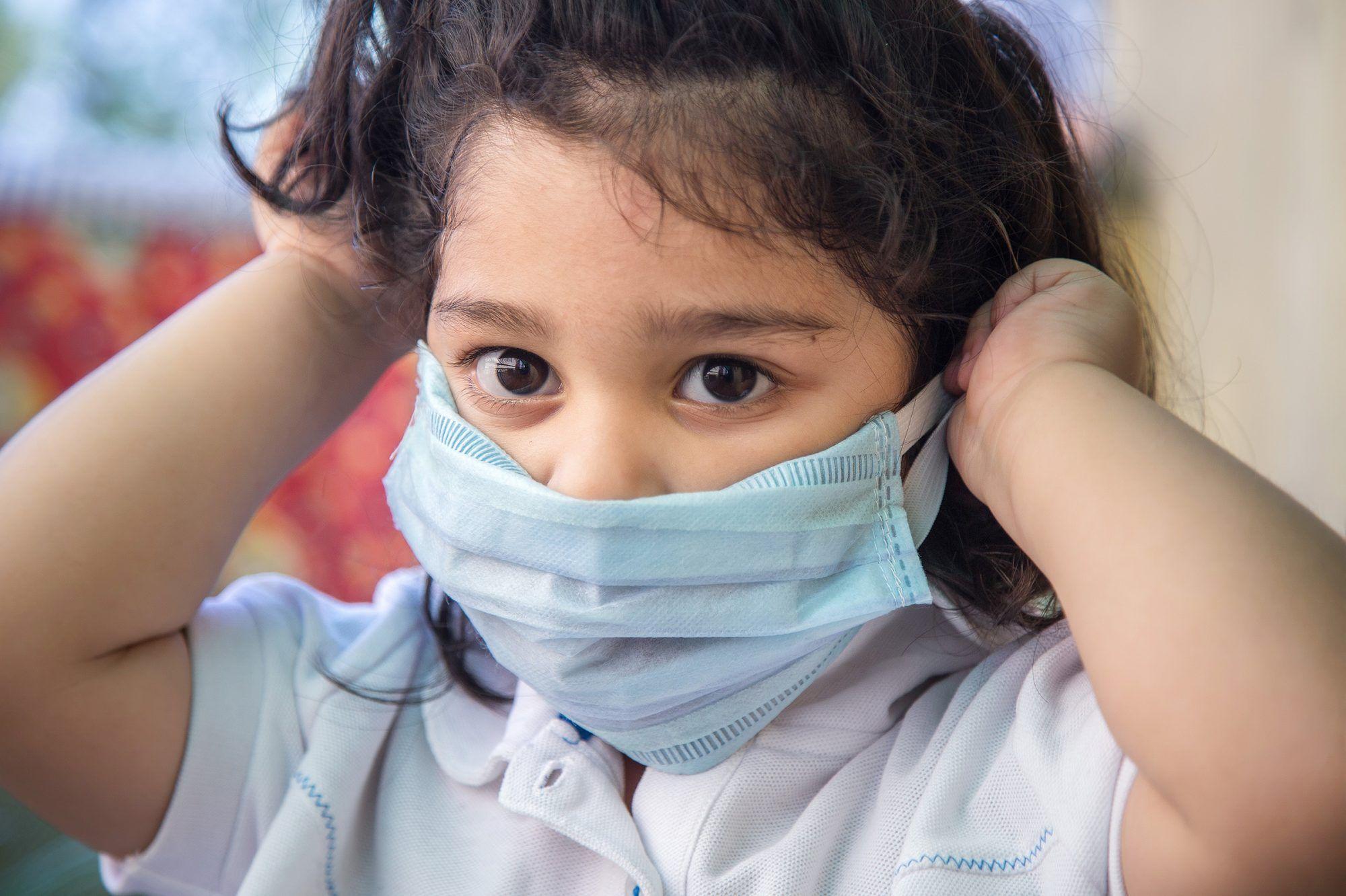 Baş pediatr uşaqlar arasında virusun yayılmasının səbəblərini açıqladı