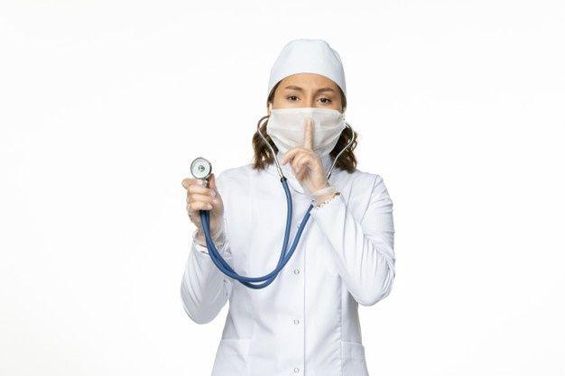 ÜST koronavirusun bitəcəyi tarixi  təxmini açıqladı