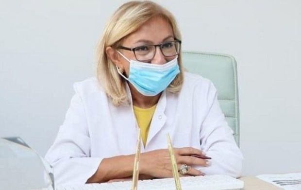 Qaraciyər xəstələri kovid vaksini vurdurmalıdırmı? -  Hepatoloqdan CAVAB