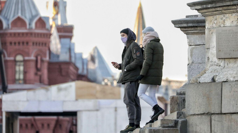 Rusiyada kütləvi tədbirlər  ləğv edildi