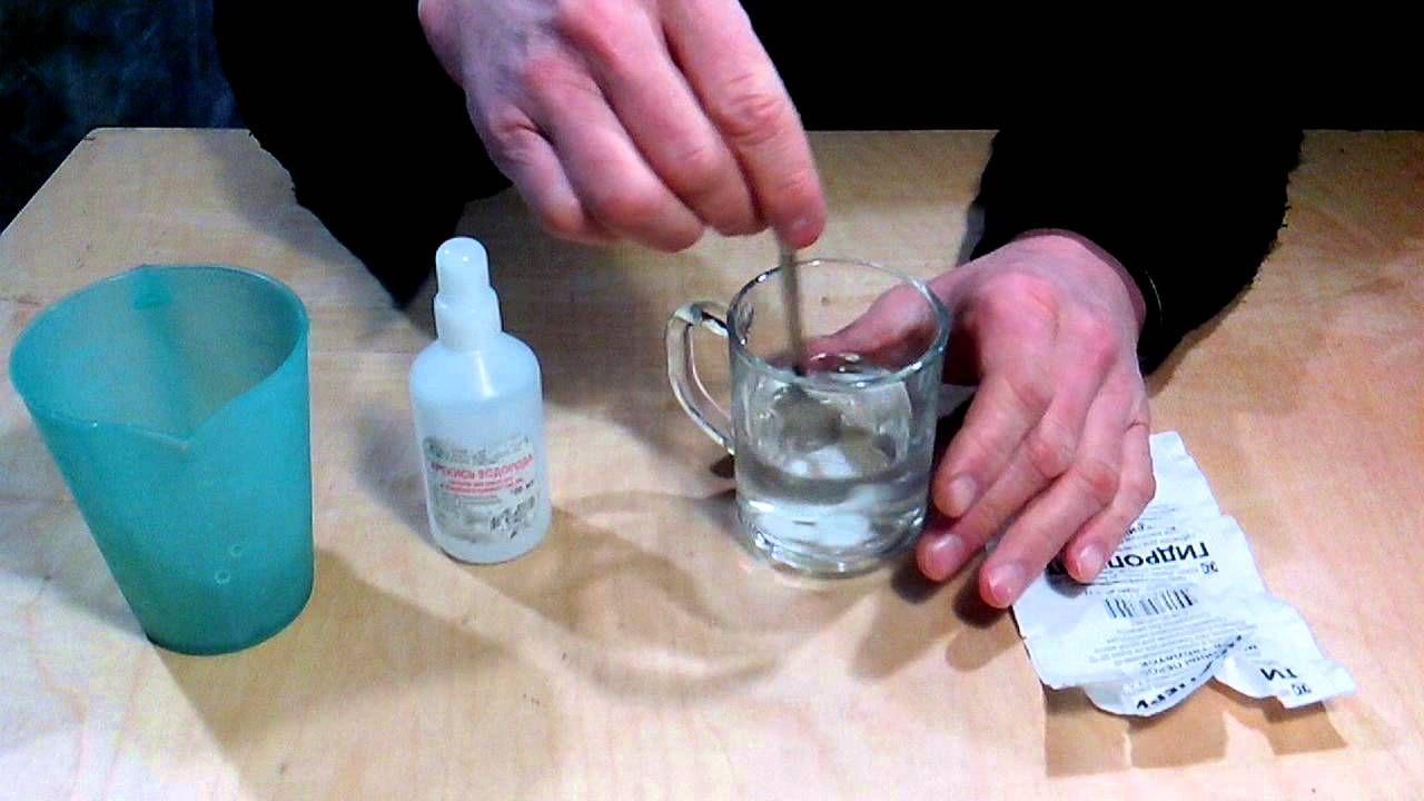 """Suya """"perekis"""" qatıb içmək faydalıdırmı?"""