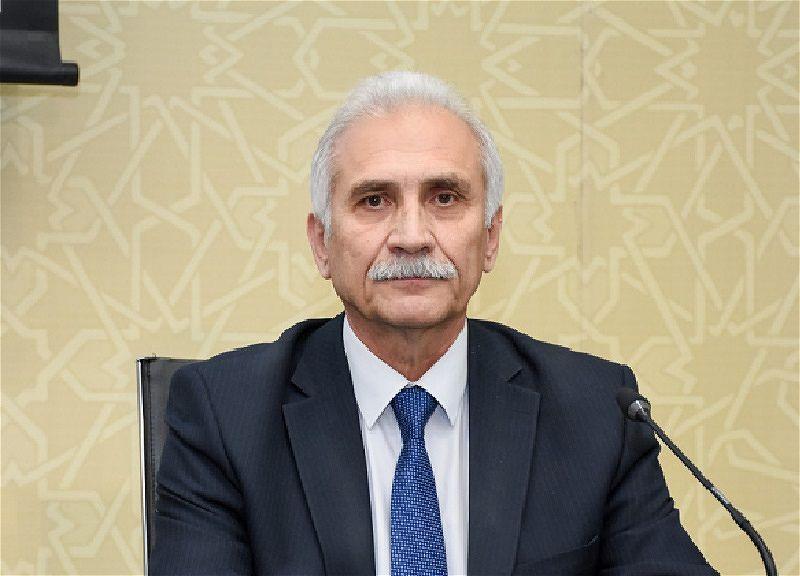 """""""Onlara qarşı heç bir məhdudiyyət nəzərdə tutulmayıb"""" -  Nazir müavini"""