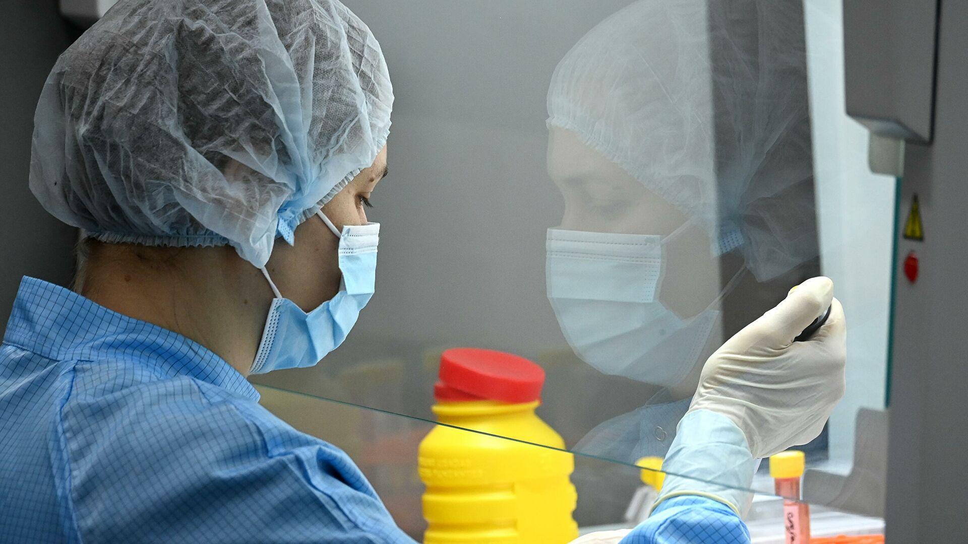 Koronavirus pandemiyadan öncə ABŞ-da hazırlanıb