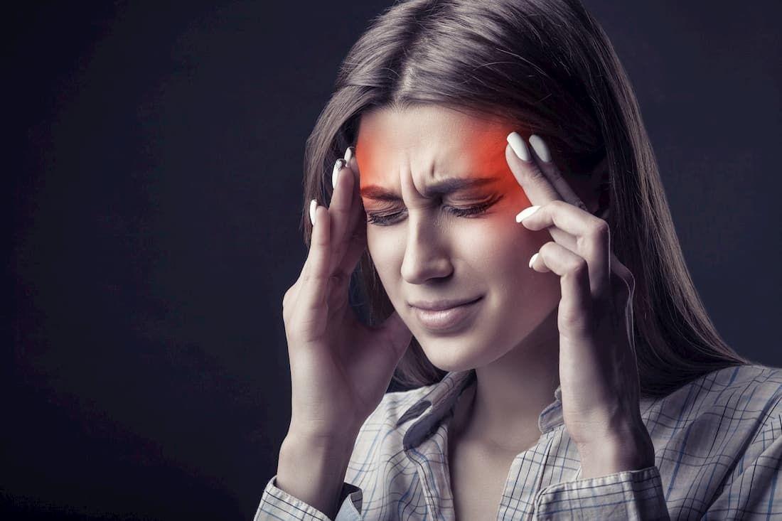 Başınız niyə ağrıyır? -  12 BİLMƏDİYİNİZ SƏBƏB