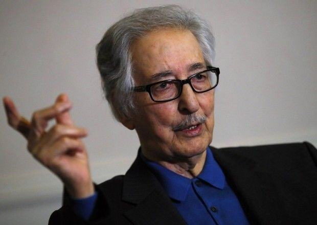İranın ilk prezidenti vəfat etdi