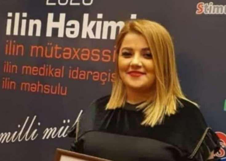 Azərbaycanda gənc həkim koronavirusdan    - Vəfat etdi