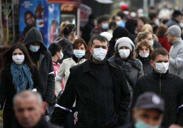 İngiltərədə qrip epidemiyası güclənib  - Dünyada yeni təhlükə