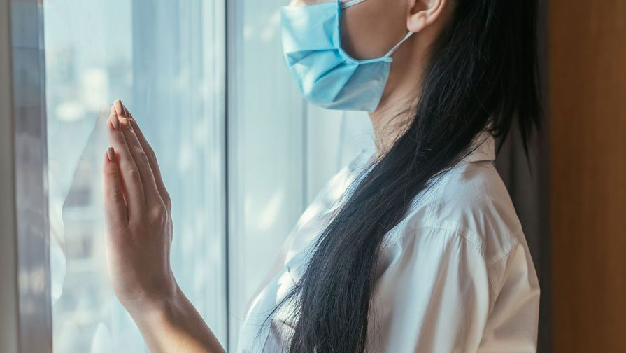 Pandemiyanın insanlara ən dəhşətli təsiri açıqlandı