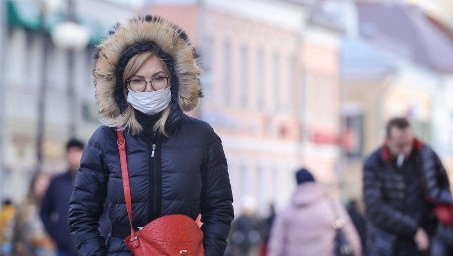 Rusiyada koronadan ölüm sayında  yeni rekord
