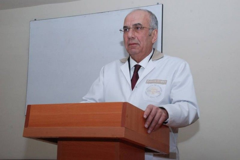 """""""Bu ölümlərə COVID-i səbəb göstərib, insanları qorxu altında saxlamaq olmaz"""" -  Professor Musa Qəniyev"""