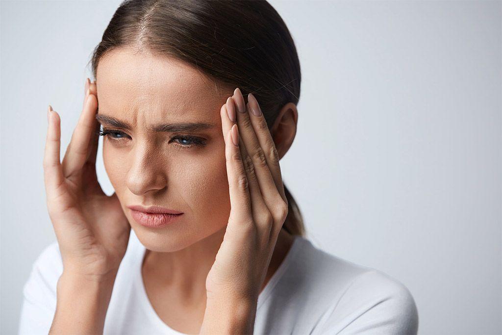 Mini insult baş ağrısı formasında da ola bilər