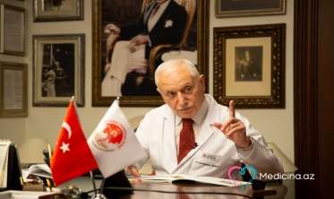 ŞOK: Bu xəstəxananın həkimləri orqanlarını xəstələrə bağışlayıb – Mehmet Haberalla MÜSAHİBƏ