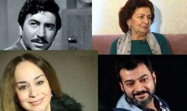 Xərçəng xəstəliyinə tutulmuş azərbaycanlı məşhurlar -  FOTOLAR