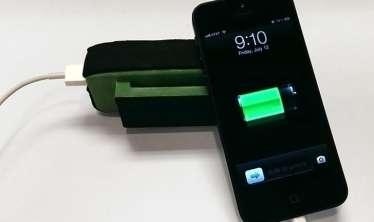 Telefonlar göz yaşı ilə enerji yığacaq -  ARAŞDIRMA