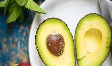 Avokado qan xərçəngini  SAĞALDIR