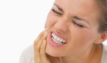 Diş ağrısını kəsən  TƏBİİ ÜSULLAR