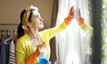 Ev işi görmək ölüm riskini azaldır -  İnanılmaz nəticə