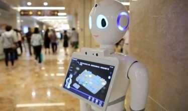 Çində ilk dəfə robot-həkim imtahan verdi -  Lizenziya aldı