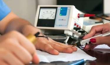 Xəstəliyinin səbəblərini bir metodla təyin et -  Bütün virus, infeksiya, qurd və iltihabı göstərən cihaz