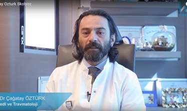 Anadangəlmə onurğa əyriliyi, skoliozu, revmatoid artriti, onurğa yırtığı olanların çarəsi –  Türkiyənin onurğa uzmanından açıqlamalar