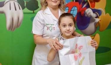 Serebral iflicli uşaqları masaj etməklə vaxt itirməyin,  UZAY terapiyası vacibdir-  Zehni və fiziki qüsurlu uşaqları ayağa qaldıran reabilitoloq