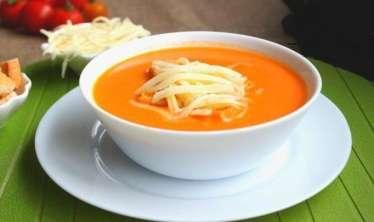 Pomidor şorbası ilə ramazan süfrənizi dadlandırın -  HAZIRLANMA QAYDASI