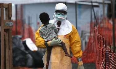 Ebola qurbanlarının sayı 1100 NƏFƏRİ KEÇDİ