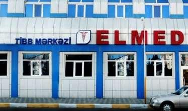 """""""ELMED"""" klinikasında Ramazan aksiyası -  Pulsuz həkim qəbulu"""
