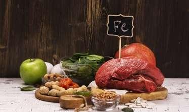Qanazlığında qidalanma –  Gündəlik menyu cədvəli