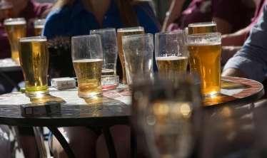 Ən çox içki içən Avropa ölkələri -  SİYAHI