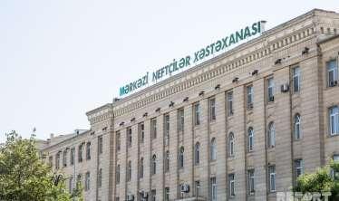 Neftçilər Xəstəxanasında orqan transplantasiyası əməliyyatları dayandırılıb  - SƏBƏB