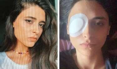Bakıda lazer epilyasiyasında qızın gözünü zədələdilər  – Kor olacaqdı – FAKT