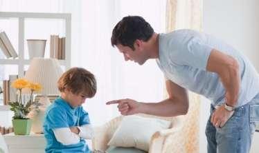 Uşaqları necə cəzalandırmalı? –  Psixoloqdan 6 VACİB MƏSLƏHƏT