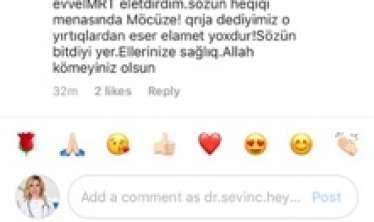 """Bakıda qadın şikəst olmaqdan bu metodla xilas oldu –  """"Türkiyədə MRT olundum, """"qrıjalar"""" yoxa çıxmışdı"""""""