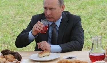 Putinin qidalanma rasionu: səhər çiy yumurta içir –  Şef aşpazı açıqladı