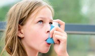 Burun və bogazında bakteriya çox olan uşaqlarda astma yarana bilər