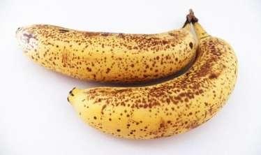 Banan qabıqlarını da yemək lazımdır –  Bu problemlərdə faydalıdır
