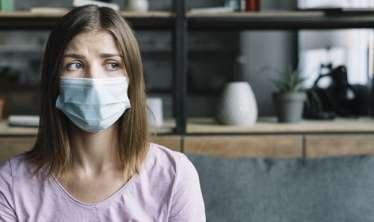 """""""Koronavirus məndə belə başladı"""" –  İtaliyada virus aşkarlanan qadın hər şeyi danışdı"""