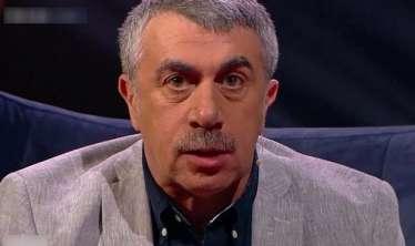 """""""Koronavirusdan evdə də müalicə oluna bilərsiz""""  – Doktor Komarovskiy"""