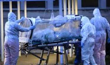Ermənistanda koronavirusdan   ilk ölüm