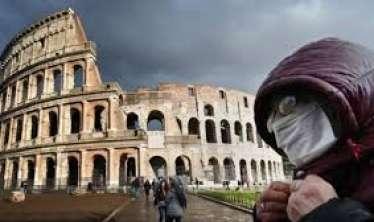 İtaliyada bir gündə 662 nəfər öldü -   DƏHŞƏTLİ RƏQƏMLƏR