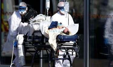 Bir gündə 700-dən çox insan koronavirusdan öldü -  İtaliyada