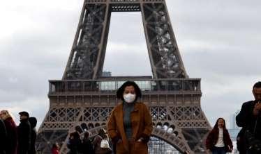 Fransada dəhşət -   Bir gündə 499 nəfər koronavirusdan öldü