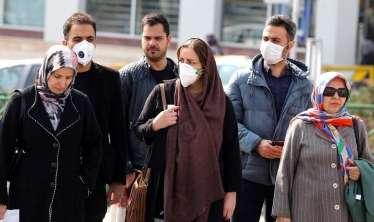 İranda koronavirusdan ölənlərin sayı 3 160-a çatdı