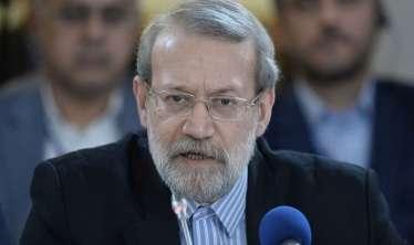 İran parlamentinin sədri koronavirusa yoluxdu