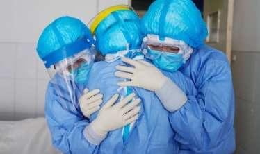 Ötən gün dünyada 5 min nəfər koronavirusdan vəfat edib  - RƏSMI