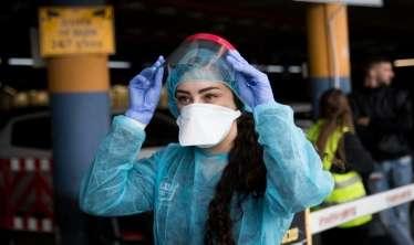 Hansı tibbi maskalar koronavirusdan qoruyur?   - ARAŞDIRMA