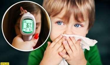 Uşaqlarda koronavirus hansı əlamətlərlə keçir?