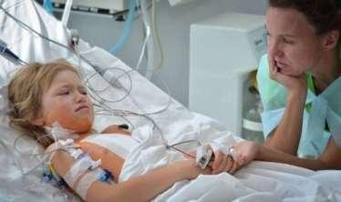 Avropada uşaqlar arasında  yeni xəstəlik  yayılır - Koronavirus onlarda belə iz qoyur