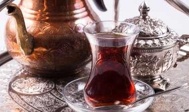 Qara çay içməkdən imtina etdi   -  Kosmonavt sağlamlığına qovuşdu